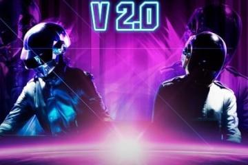 Tijuana tendrá electrizante espectáculo láser de Daft Punk