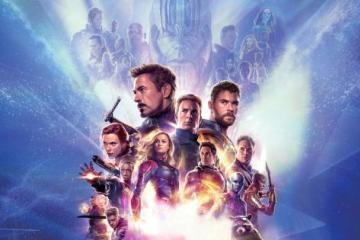 Avengers: Endgame es nombrada como la peor película de la década