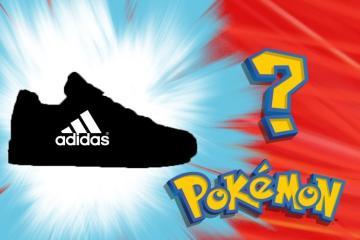 ¡Adidas saca su nueva colección y los fans de Pokémon lo aman!
