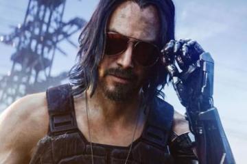 Cyberpunk2077 anuncia figuras coleccionables para este 2020