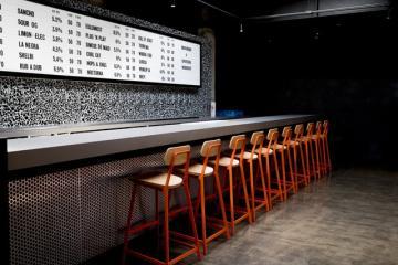 ¡Prepárate para beber! Cervecería Insurgente abre sus puertas...