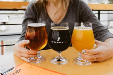 Cervecería Insurgente ha sido clausurada nuevamente