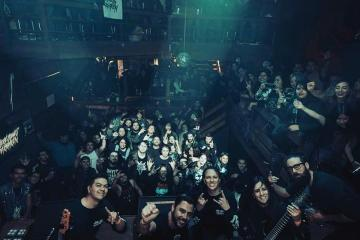 Bar from Tijuana nominated for best Rock Venue in Mexico