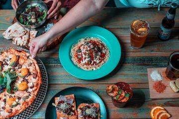 Déjate seducir con los sabores de Dantes Gastromed en Tijuana