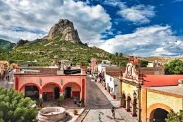 Planean formar un tercer Geoparque en México