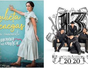 16 conciertos que tendrá Tijuana este 2020