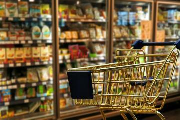 Leche, pan dulce y otros productos que aumentan su precio este 2020