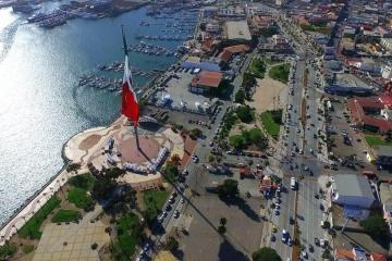 Contaminación en Playas de Ensenada causa cierre temporal