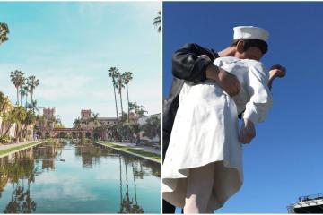 Cómo pasar un fin de semana increíble en San Diego