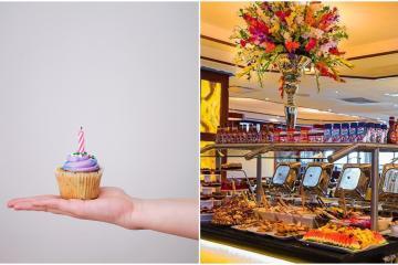 ¿Es tu cumpleaños? 6 lugares para comer gratis en Tijuana