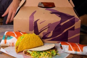 Empleados de Taco Bell en EEUU podrán ganar hasta 100 mil dólares