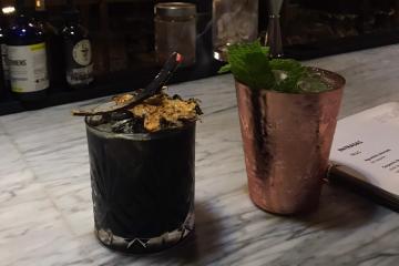 5 lugares para disfrutar un trago coqueto en Tijuana
