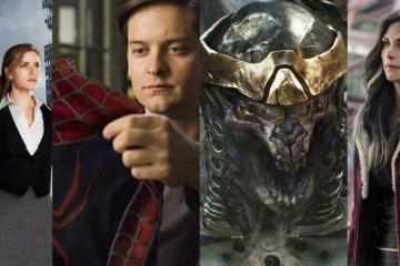 Cliclés que se deben evitar en las próximas películas de...