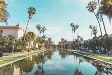 9 lugares que debes recorrer en Balboa Park
