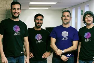 Hackers de Tijuana se reunirán en Speed Hackathon
