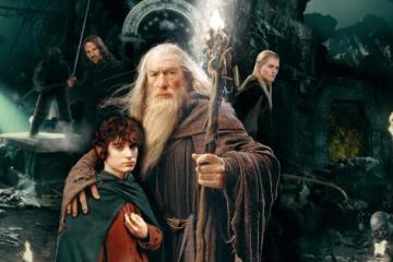 """Muere Christopher Tolkien, hijo del autor de """"El Señor de los..."""