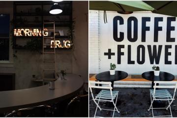 5 lugares para tomar café en San Diego