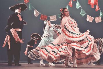 San Diego tendrá Festival Internacional de Mariachi