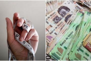 Pierde peso y gana dinero en este lugar de México