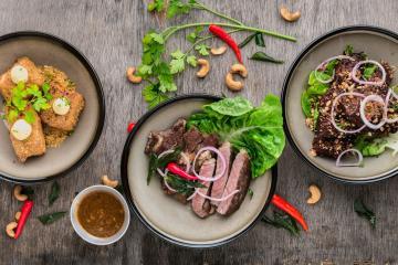 Sabor a Tijuana: Llega festival de gastronomía internacional