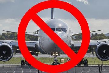 El avión presidencial NO se puede vender ni rifar