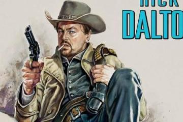 Quentin Tarantino dirigirá miniserie de Bounty Law, personaje de...