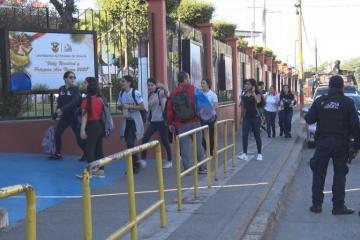 Estudiante en Sinaloa amenaza con realizar tiroteo