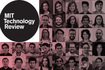 8 de los 35 jóvenes latinos más innovadores del 2019 son mexicanos