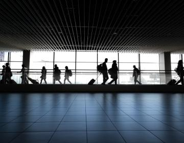 Aeropuerto de Tijuana se mantiene en alerta por coronavirus