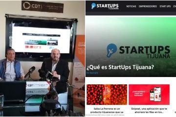 CDT lanza sitio web para apoyar a emprendedores en Tijuana