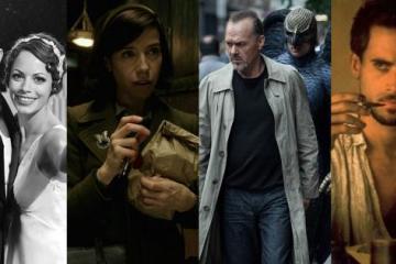 """13 películas que no merecían ganar un Óscar por """"Mejor..."""