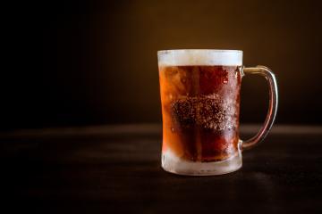Mexicana crea cerveza hecha con agua de mar