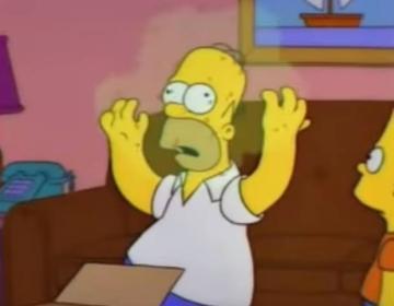 Una profecía más de Los Simpson: Coronavirus