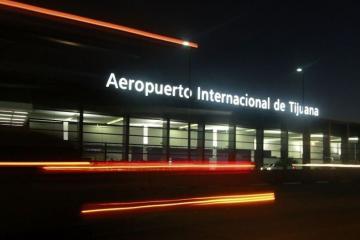 Vuelos de Tijuana-China quedan suspendidos hasta mayo