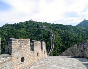Cerrarán La Gran Muralla China, Disneyland Shanghái y otras...