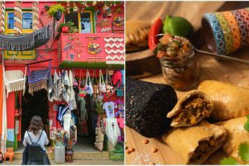 Tijuana se volverá loca por las compras en el primer Bazar Artesanal