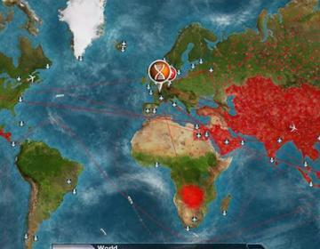 Videojuego en China te pide crear un virus para acabar con la...