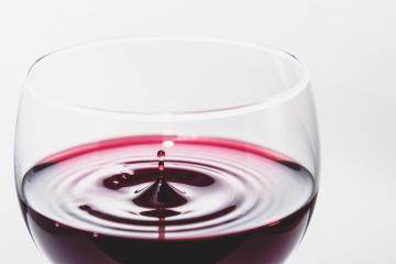Fuga de vino termina en río de California