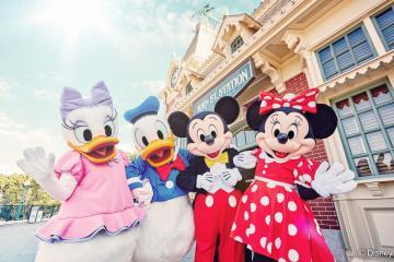 Cierra Disneyland para evitar contagio de coronavirus