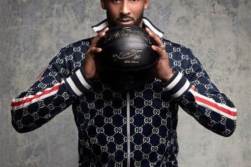 Muere Kobe Bryant en accidente aéreo en California