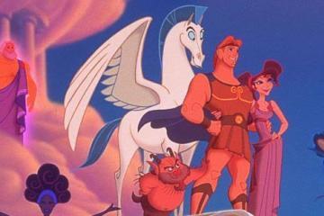 Disney se prepara para traernos a Hércules en live-action
