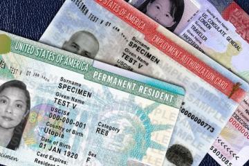 Aprueban regla de Trump para limitar residencia a migrantes