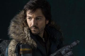 Serie de Star Wars basada en Cassian Andor podría estrenarse en el...