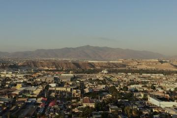 Reportan mala calidad de aire en Tijuana