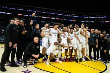 San Diego Aztecs, el único equipo de baloncesto invicto de EEUU