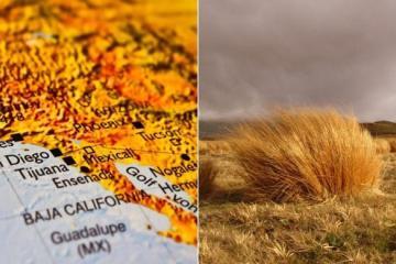 Tijuana tendrá vientos de Santa Ana por 4 días