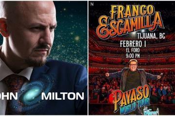 ¡Sal de la rutina! 9 eventos que tendrá Tijuana esta semana