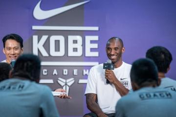 ¿Qué pasó con los productos de Kobe Bryant en Nike?