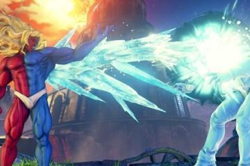 """Juega gratis """"Street Fighter V: Champion Edition"""" antes..."""