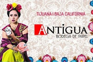 Frida Kahlo llega a Tijuana para vivir la vida